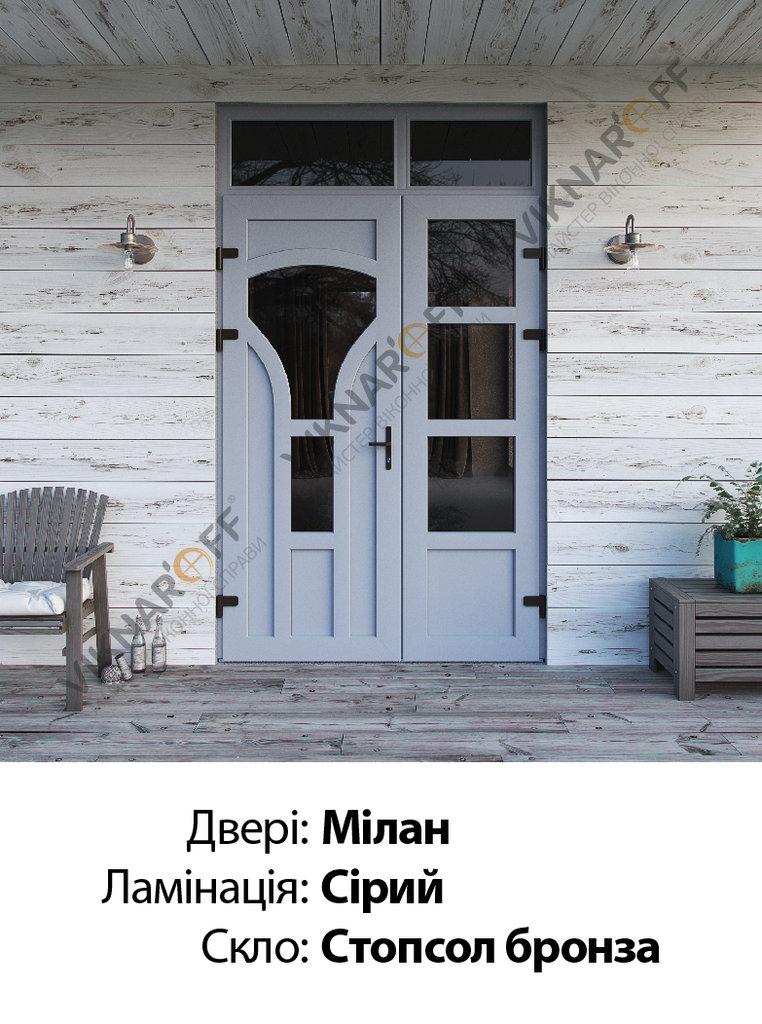 Двері-укр-091