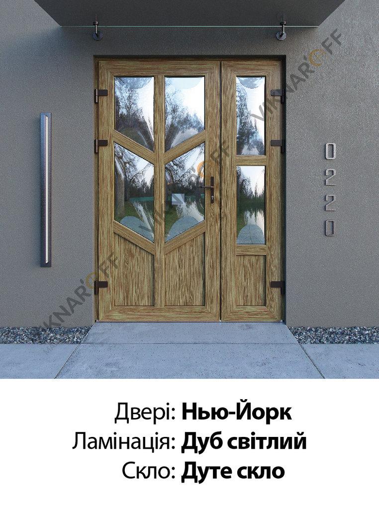Двері-укр-101